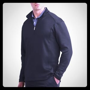 new • nike half-zip sport pullover